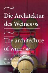 Die Architektur des Weines - Cover