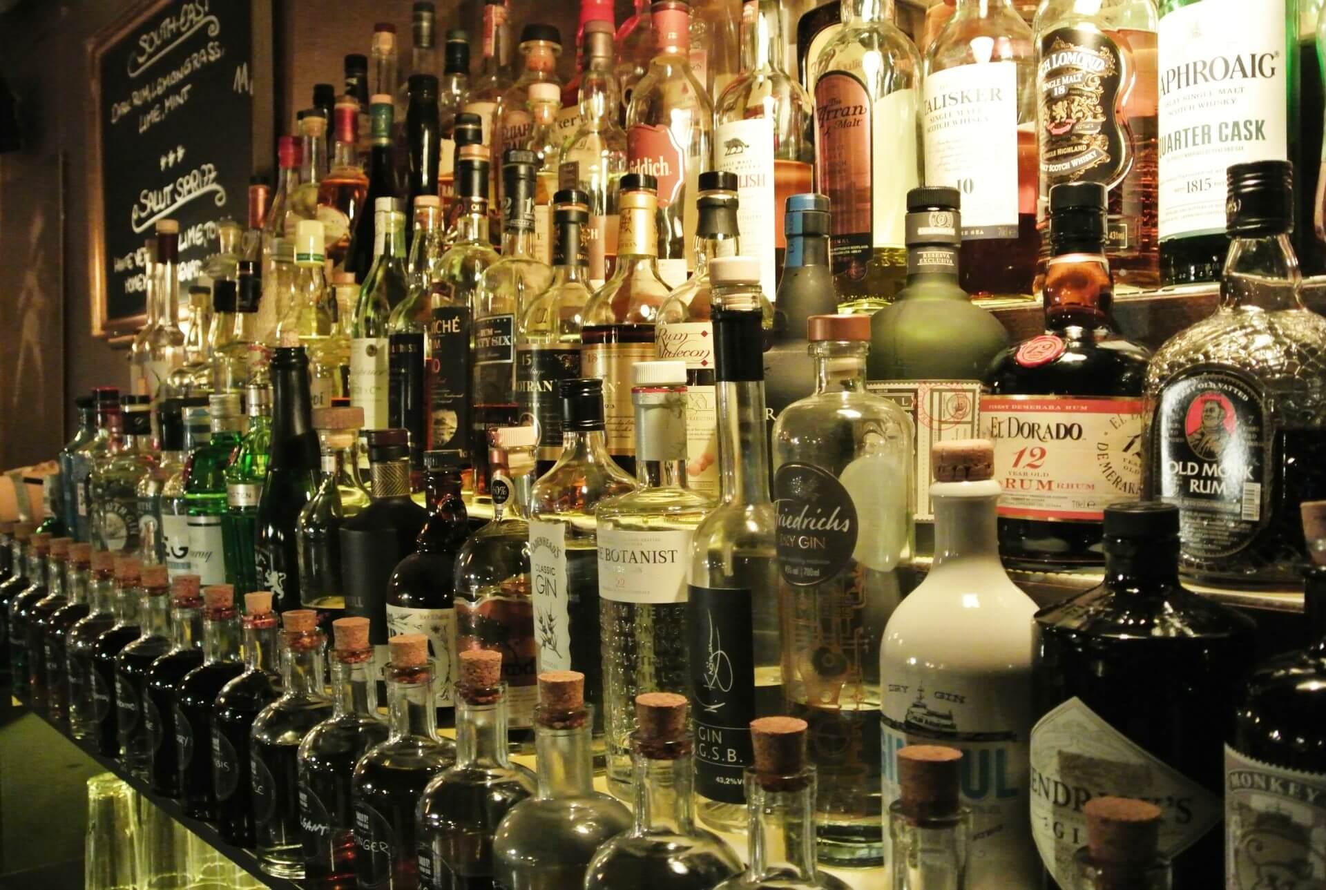 Salut! Bar – Berlin | Bars, Drinks | Bar, Berlin, Cocktails ...